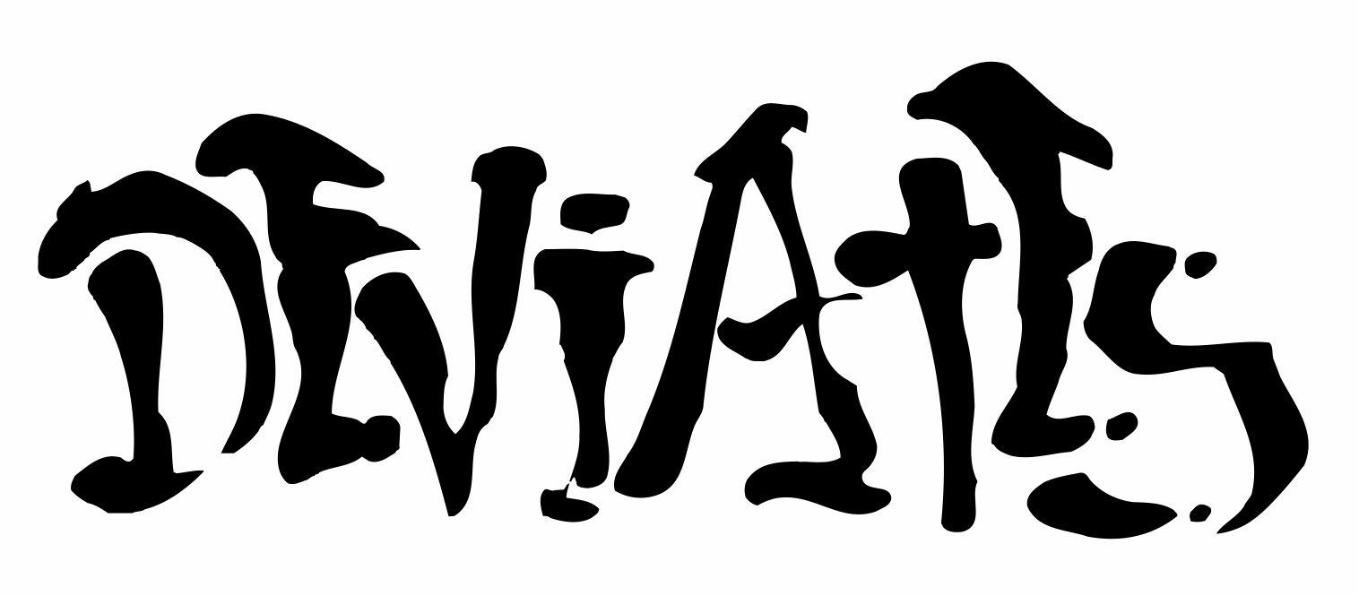 Deviates logo