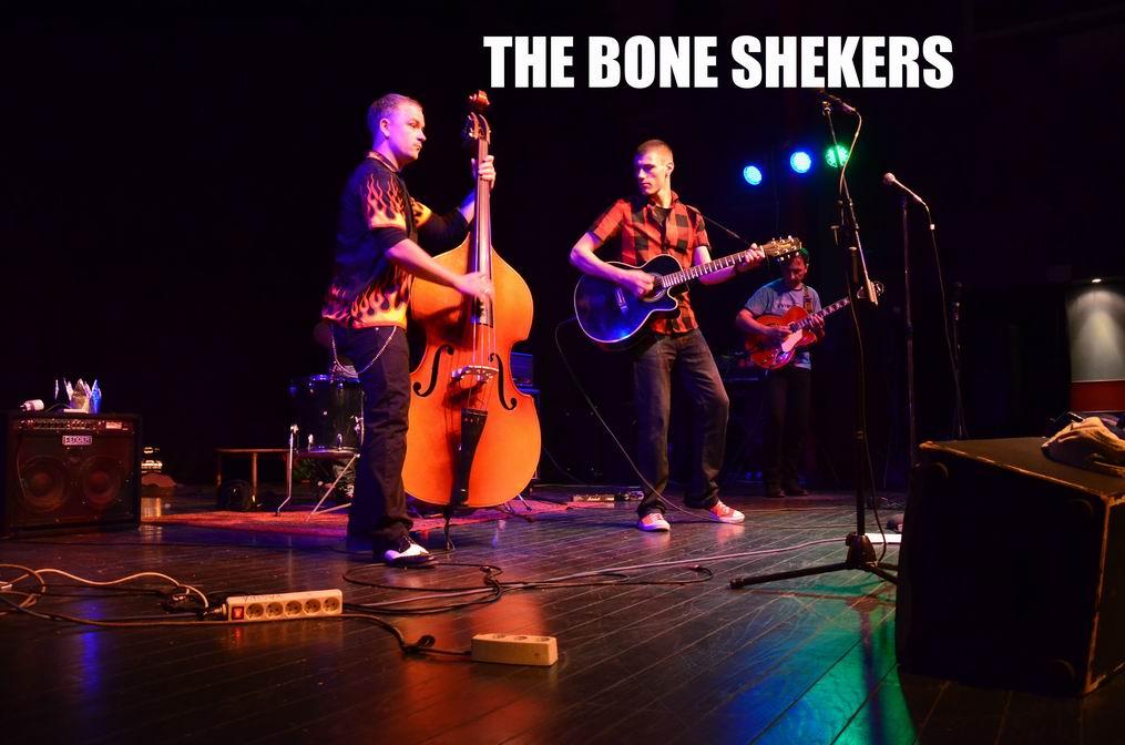 bone shekers 1