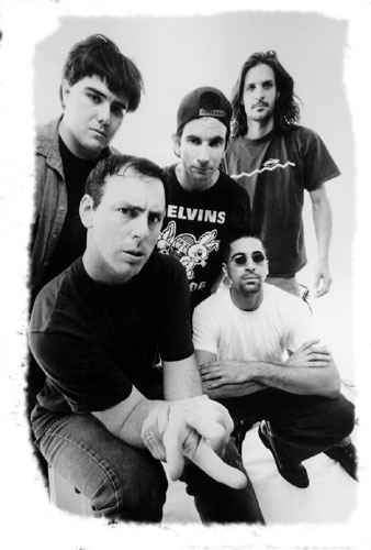 IMAGE-Bad Religion-Old Promo