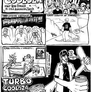 Turbo cooloza